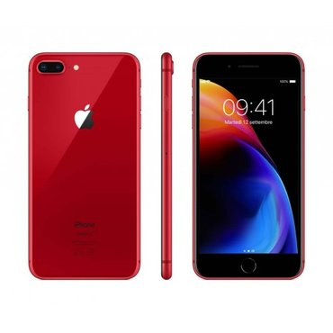IPhone 8 Plus 256GB Product Red в Бишкек