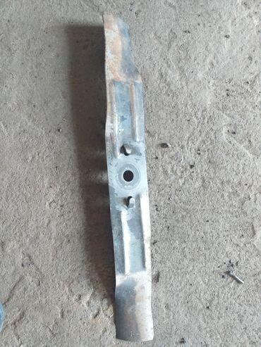 Продаю нож на газонокосилку Viking в отличном состоянии не кривой не б