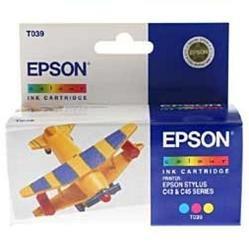 Epson T039 Color (C13T03904A) оригинальный в Бишкек