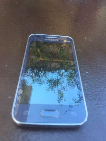 Samsung galaxsi - Azərbaycan: İşlənmiş Samsung C230 4 GB qara