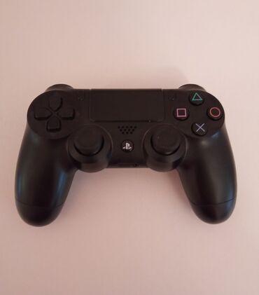 PS4 üçün konsol,pult,joystick.Originaldır,işlənib,amma yeni