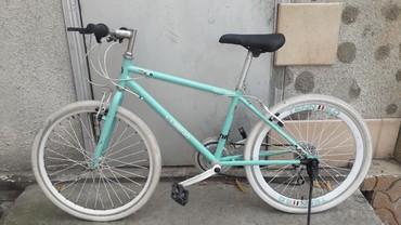 детский велосипед юниор в Кыргызстан: Подростковый скоростной велосипед из КореиАлюминиевые диски 24 с