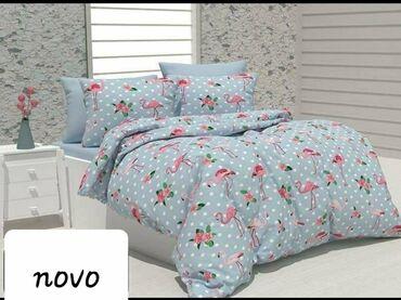Fly fs451 nimbus 1 - Srbija: Singl pamučne posteljine komplet sadrži 1 jastucnicu 50x70 navlaka