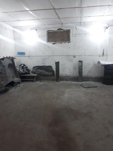 Сдаю помещения для перетяшки авто салона или других работ