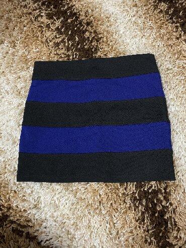 Женская одежда в Беловодское: Мини юбка. Размер S. 200 сом. Беловодск