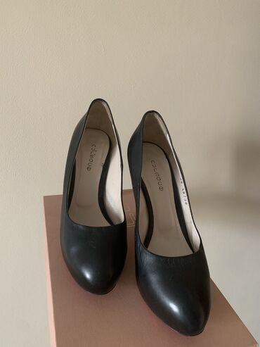 Продаю очень удобные, красивые, кожаные туфли от Nursace. Надевали од