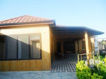 İsmayıllı şəhərində Bu ev İsmayıllı rayonunun Cülyan kəndində, dağın meşənin