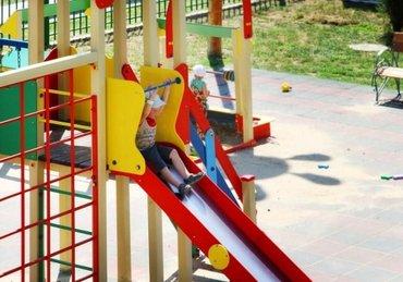Детские игровые площадки. ИП. Свидетельство. в Бишкек