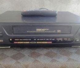 Bakı şəhərində Video magnitafon razılaşma yolu ilə satılır