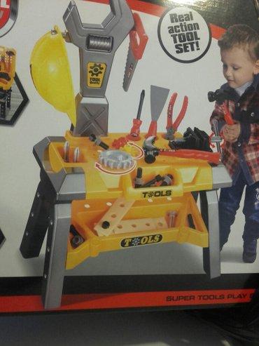 Luksuzni alat za decu - Beograd