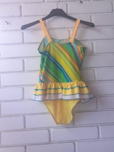 Kupaci - Srbija: Deciji kupaci za devojcice velicina xs ima dista elastina
