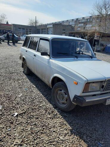 2104 - Azərbaycan: VAZ (LADA) 2104 1.6 l. 2011 | 85000 km