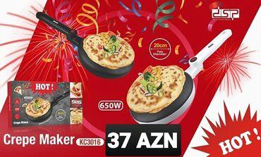 tava - Azərbaycan: Blinçik bisiren tava ( pancake maker pan )