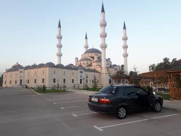 fiat fiorino в Кыргызстан: Fiat Albea 2008