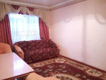 Недвижимость - Базар-Коргон: Продается квартира: 3 комнаты, 105 кв. м