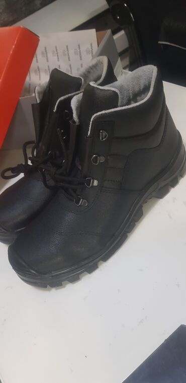 Radne duboke cipele DERMAL NOVO. Zaštitne cipele sa čeličnom kapom