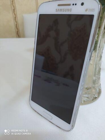 Galaxy grand - Azərbaycan: Samsung galaxy Grand 2. İşlənmiş olsa da yeni kimidir. Ekranında və də