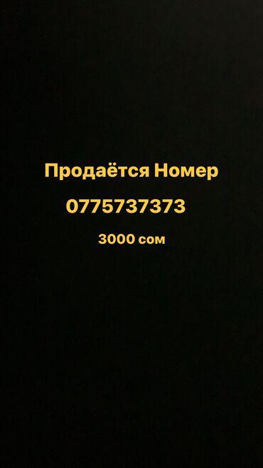 вип бишкек билайн in Кыргызстан | ПОСУТОЧНАЯ АРЕНДА КВАРТИР: Продаётся Номер Билайн