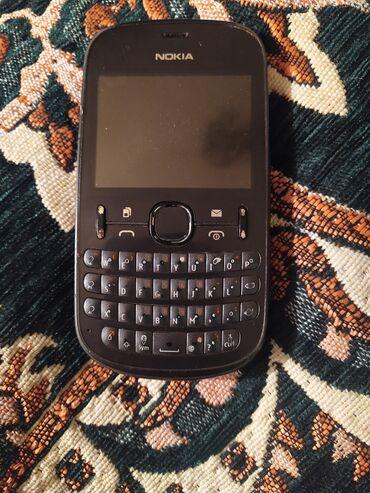 Мобильные телефоны и аксессуары - Азербайджан: Nokia   1 ГБ   Черный   Б/у   Кнопочный