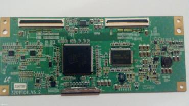Panasonic t-con 320wtc4lv5. 2 za model:   tx32l7f  svi moduli su - Leskovac