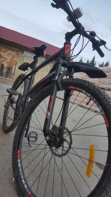 Teze, az iwlenmiw, idman uslubunda olan 29 velosiped satilir. 7