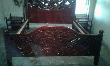 спальня в Лебединовка