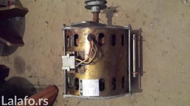 Elektro motor za ves masinu - Loznica