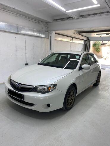 Автомобили в Бишкек: Subaru Impreza 2.5 л. 2020 | 96821 км