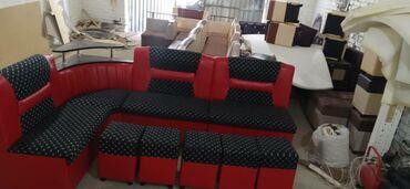 Комплекты столов и стульев - Кыргызстан: Кухонный уголок