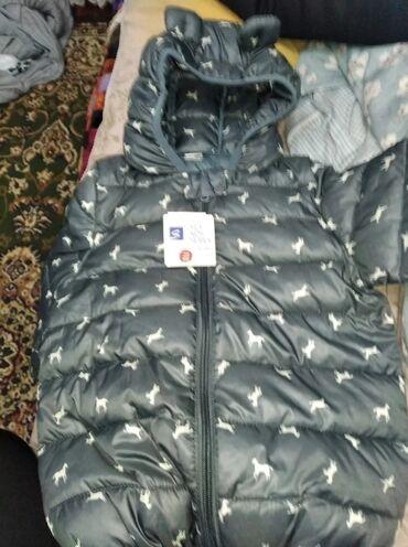 детские костюмчик в Кыргызстан: Фабричные детские курточки,желетки,костюмчики