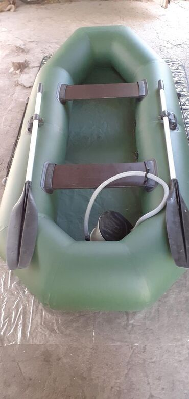 snikersy 36 razmer в Кыргызстан: Лодка производства Россия Обращаться по телефону 551•11•77•36