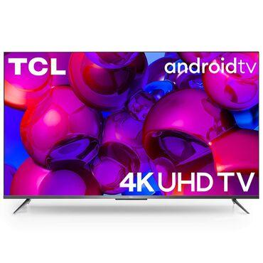 Телевизоры прямо со складаtcl 43p715#размер и разрешение#диогональ