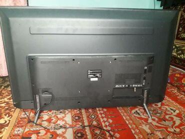 большой телевизор panasonic в Кыргызстан: Продаю телевизор Yasin 50д состояние хорошее