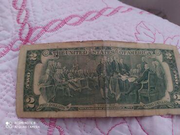 1976 çi ilin 2 dolları satilir