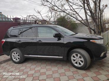 Toyota Highlander 2010 в Бишкек