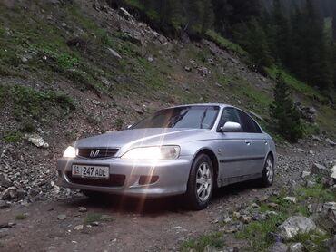 Honda Accord 1.8 л. 2002 | 3633333 км