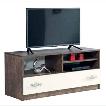 mebeler - Azərbaycan: Televizor altlığı. Keyfittətli xam mallardan yerli fabrikdə istehsal