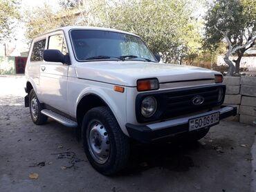niva satilir - Azərbaycan: VAZ (LADA) 4x4 Niva 1.6 l. 1986 | 1111112 km