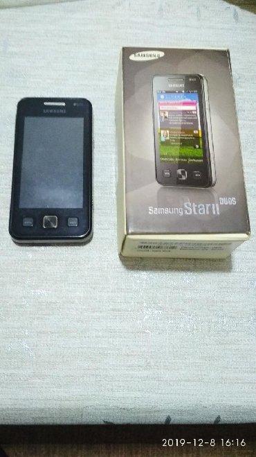 Samsung в Сабаиль: Arxa korpusu qirilib ve bir simkarti iwlemir