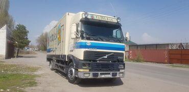 Транспорт - Кыргызстан: Volvo