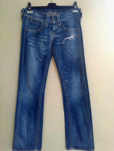 Gant-original-farmerke-stoje-ormaru-br - Srbija: Original REPLAY farmerke br.28Zanimljiv model, veoma duge nogavice