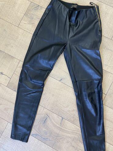 Pantalone kozne - Srbija: Kozne pantalone helanke