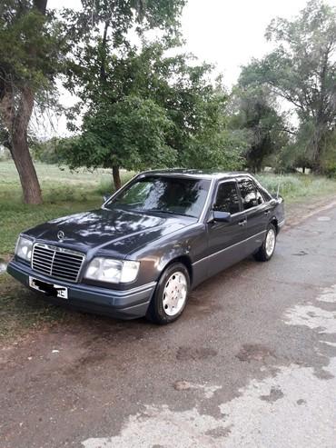 Mercedes-Benz в Талас: Mercedes-Benz 220 2.2 л. 1994