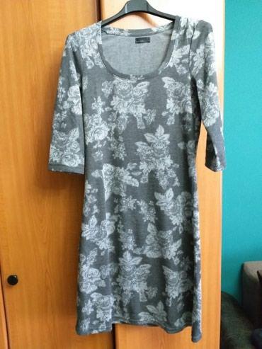 Nova prelepa haljina,Vero Moda.Velicina S,ali je malo veća,moze i kao - Obrenovac