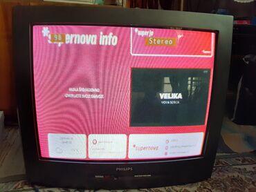 Televizori | Srbija: Philips televizor ispravan