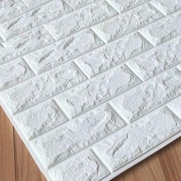 3d ткань в Азербайджан: 3D divar panelinin üstünlükləri. 1.Ekonomikdir. 2. Nəfəs alan s