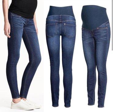 Продаю джинсы, брюки и бриджи для в Бишкек