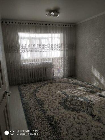 Продажа квартир - Риэлтор - Бишкек: Продается квартира: 106 серия, Южные микрорайоны, 2 комнаты, 58 кв. м