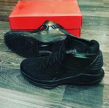 Обуви для Баскетбола, все размеры в в Бишкек