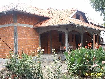Gradjevinski poslovi - Srbija: Gradjevinsko zanatski radovi zidanje betoniranje krovovi